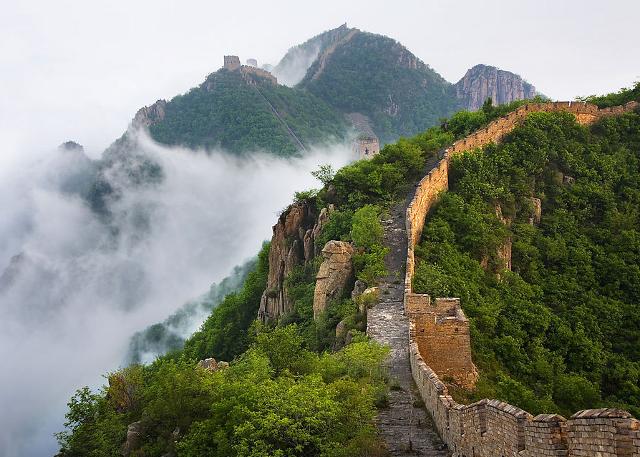 Beijing Great Wall Sightseeing