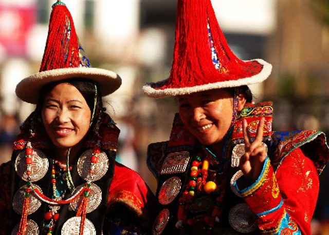 Haixi People