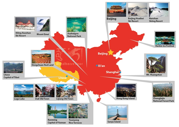 Top To Things To Do During Winter Travel In China