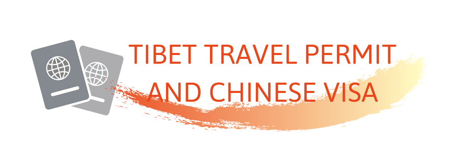 Travel Permit and Chinese Visa
