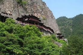 Kunming West Hills