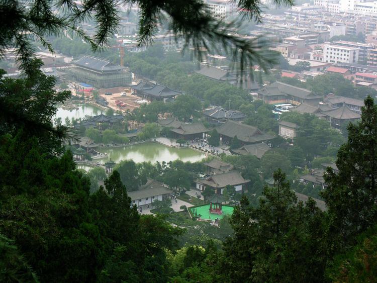 Mount Li - Popular Xi'an One Day Hike - China Travel Guide | WindhorseTour  – China Tibet Travel Tour Guide & Service