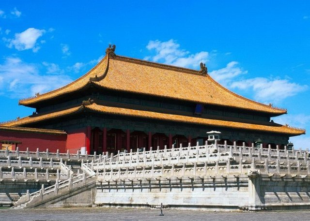 The Must See in Beijing | WindhorseTour – China Tibet Travel