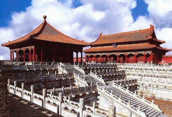Beijing Forbidden City - Attraction in Silk Road Explorer Tour