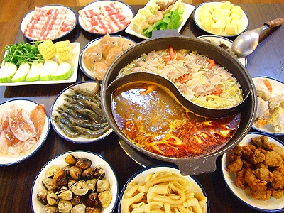 Real Chinese Food - Top Recommended Food - China Travel ...