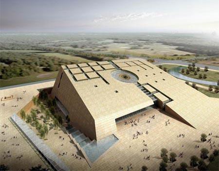 Jinsha Museum Chengdu