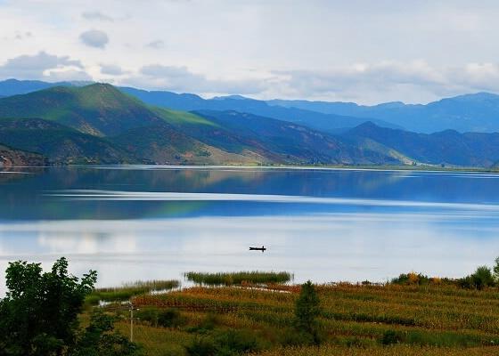 Lugu Lake Tour