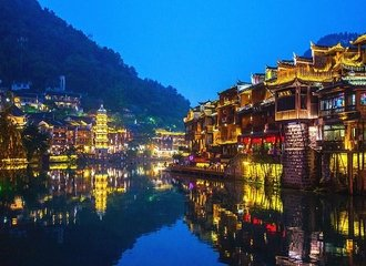 Night Fenghuang