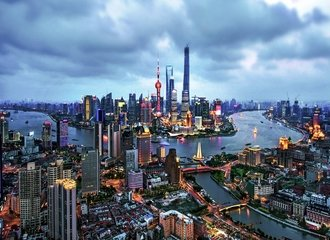overlook shanghai
