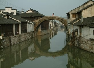 bridge-tongli