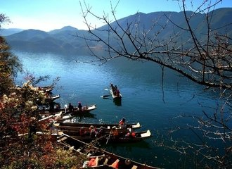 Lugu Lake - Yunnan Minority Tour