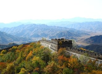 Great Wall Beijing City Tour