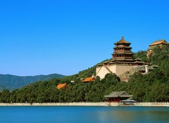 Summer Palace Beijing City Tour