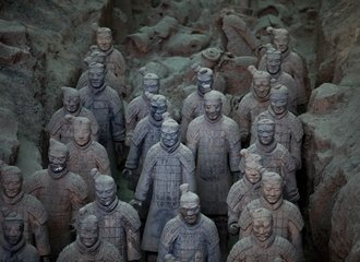 Make the Terra Cotta Warriors Your Silk Road Tour Starting Point