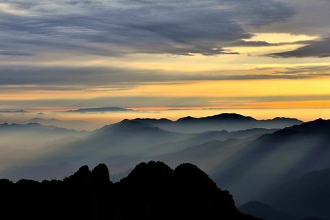 sunrise-mount-huang