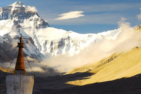 Everest Base Camp Best Time To Trek in TIbet