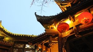China city tours