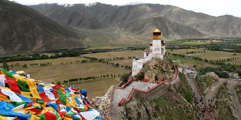 Tibet Vacations, Tibet Tours, best Tibet Tour Packages