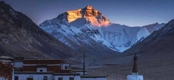 Tibet destination travel guide