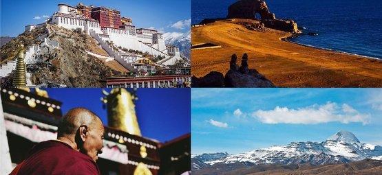 Tibet tour planning