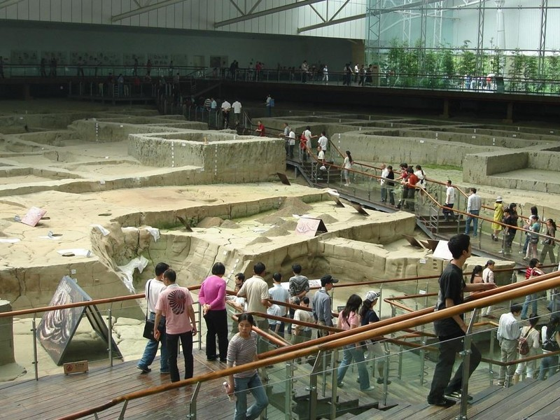 Chengdu Metro - Guide to Travel in Chengdu   WindhorseTour