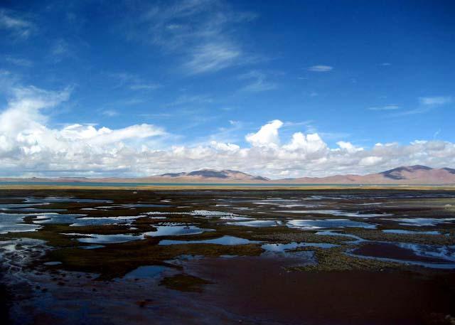Tuotuo River