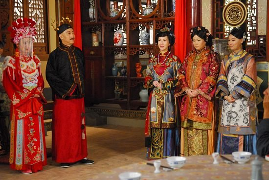 Marriage Is An Ancient Institution That Even Predates: China Culture And Traditions