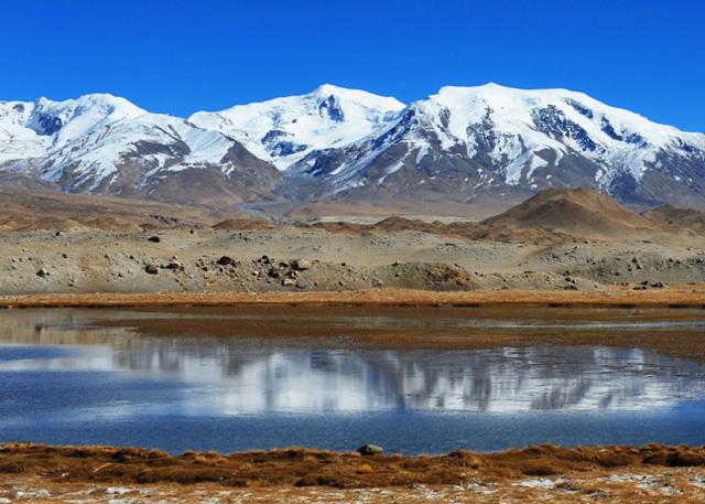 Visit Larakul Lake - Xinjiang Tour Package
