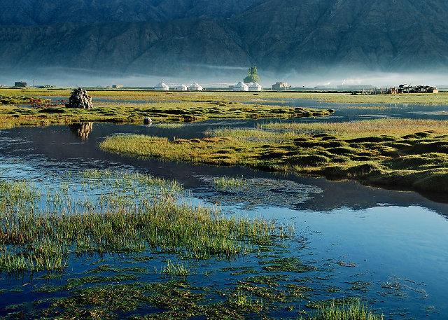 Xinjiang Tashkorgan